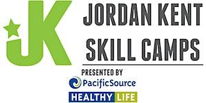 2016 Jordan Kent Skill Camp Tualatin Baseball Camp