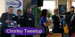 Chorley Tweetup! 20th May 2016