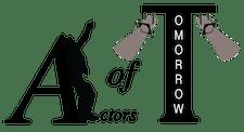 Actors of Tomorrow logo