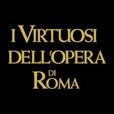 I Virtuosi dell'opera di Roma logo