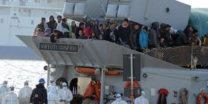 Death by Rescue: The deadly effects of the EU's...