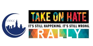 Take On Hate Rally