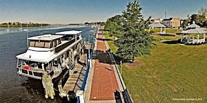 Washington Marine Market Cruise