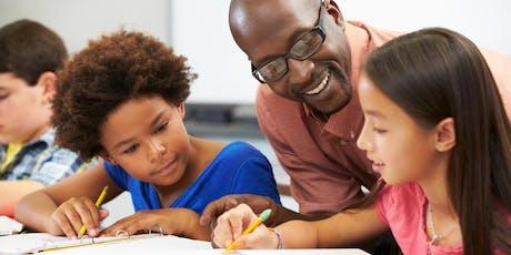 Celebrating Florida Educator's Success tickets