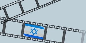 Israeli Film Night: A Borrowed Identity - סרט ישראלי...