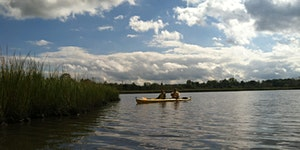 Kayak Freshkills Park