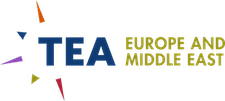 TEA Europe & Middle East Division logo