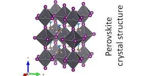 Materials studies of new high efficiency solar absorber...