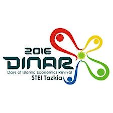 DINAR 2016 Event Organizer logo