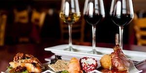 Red Heifer, Knob Hall, Orchid Cellar Progressive Wine...