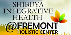 Dr.Shibuya's Super Shape Up Seminar 2- Integrative...