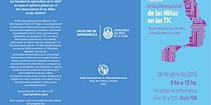 Día Internacional de las Niñas en las TICs