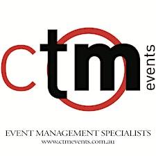 CTM Events - Food & Wine Expo logo