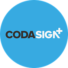 Codasign logo