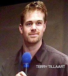 Terry Tillaart logo