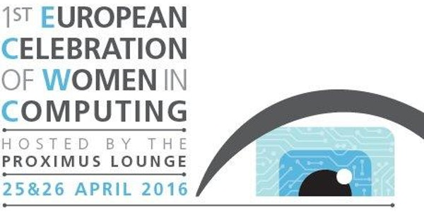 DLI Tribe at European Celebration of Women in Computing
