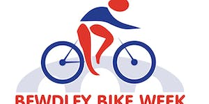 Family ride with Severn Valley Velo