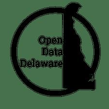 Open Data Delaware logo