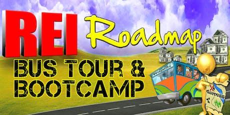 REI Roadmap - Bus Tour - November 8th-10th  2019 tickets