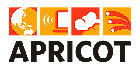 APRICOT 2021 tickets