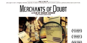 May Movie Night - Merchants of Doubt