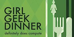 #PGGD33 - 33º Portugal Girl Geek Dinner - Porto