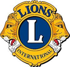 Lionsclub Harderwijk logo