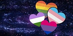 Women & Trans Literary Speed Dating