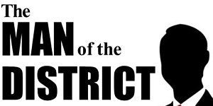 2016 Man of the District Presale Tickets