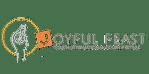 JOYFUL FEAST 2016 - TOUCH INTERNATIONAL YOUTH FESTIVAL...