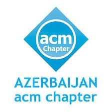 Azərbaycan ACM Bölməsi / Azerbaijan ACM Chapter logo