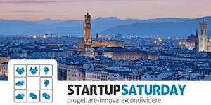 XXI Startup Saturday Event - #STARTDAY21