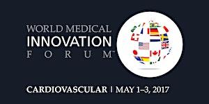 2017 World Medical Innovation Forum