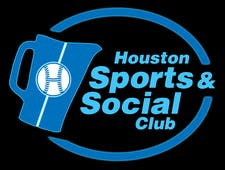 Houston Sports & Social Club logo