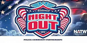 National Night Out at the Alhambra Christmas Tree Farm