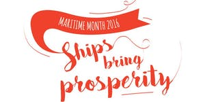 Maritime Month 2016 - Boat Tour #2