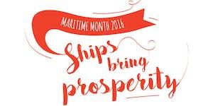 Maritime Month 2016 - Bus Tour #1