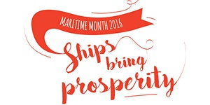 Maritime Month 2016 - Boat Tour #1