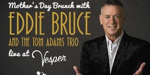 Mother's Day with Eddie Bruce - Jazz It Up Philly Live...