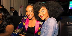 #AfropolitanHOUSTON - Industry Night (Largest...