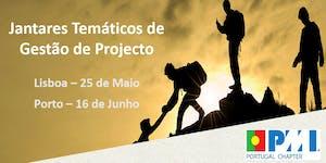 4º Encontro Temático PMI Portugal