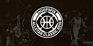 Hoopsfix All Star Classic - #HASC16