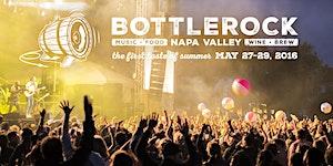 BottleRock Napa Valley 2016