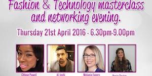 Passion into profits - Fashion & Technology talk and...