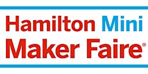 Hamilton Mini Maker Faire 2016