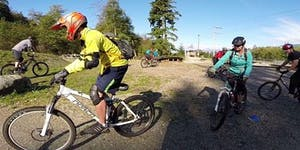 Introduction to Mountain Biking 5 Session Series -...