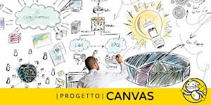 CANVAS Progetto - 4 incontri per imprenditori: 12 e 26...