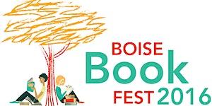 Boise Book Fest 2016