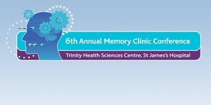 6th National Memory Clinic Conference