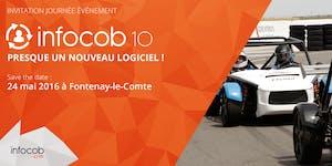 Présentation Infocob 10 | Fontenay Le Comte | 24 Mai